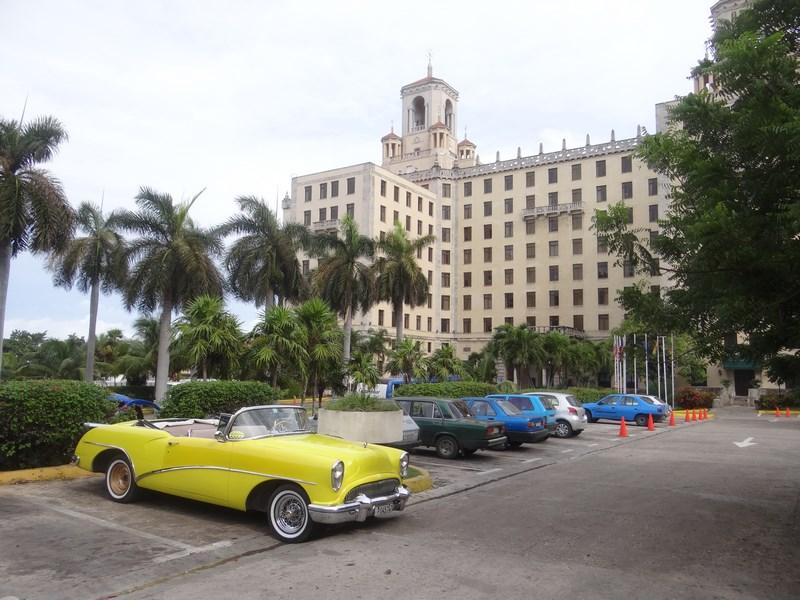 08. Hotel Nacional de Cuba