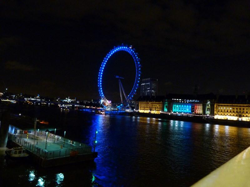 08. London Eye