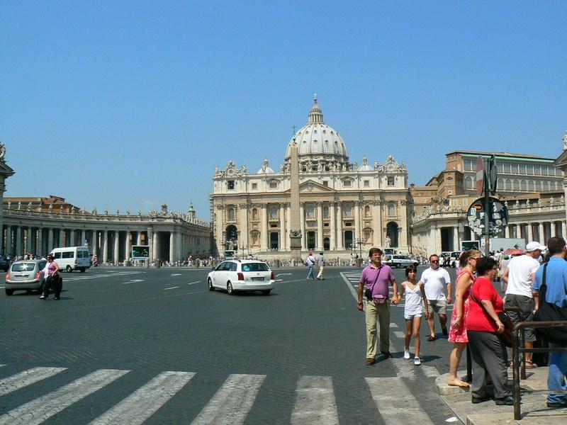 08. Vatican