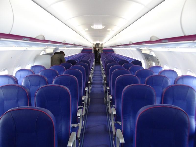 09. Wizz A321
