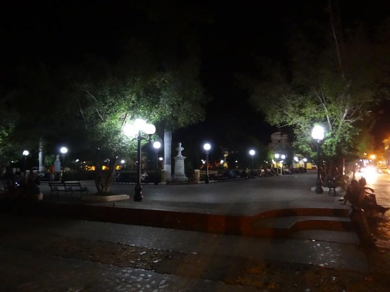 15. Parc Trinindad