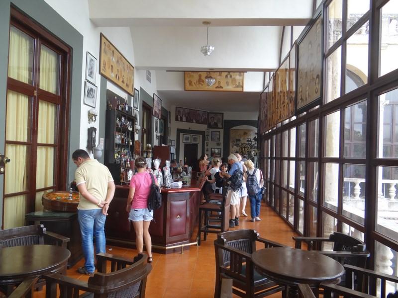 17. Bar Hotel Nacional