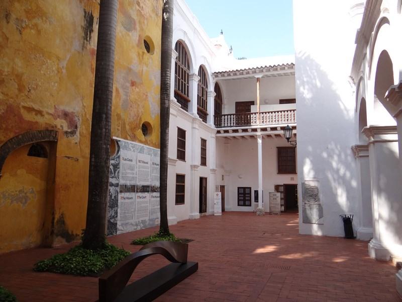17. Muzeul Inchizitiei