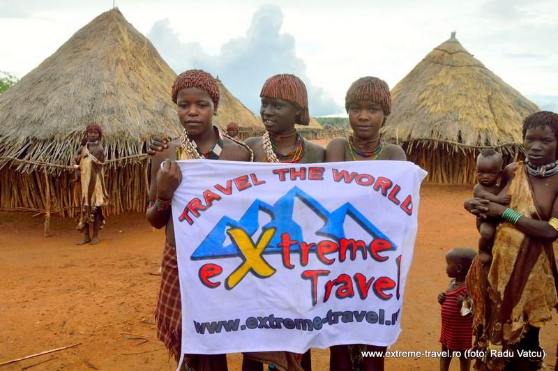 18. Extreme Travel - Etiopia