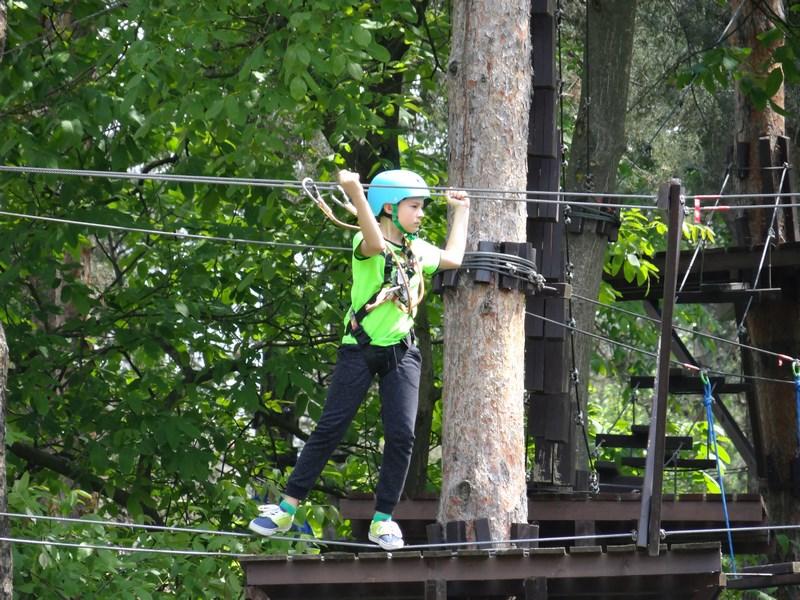 19. Adventure Park - Comana