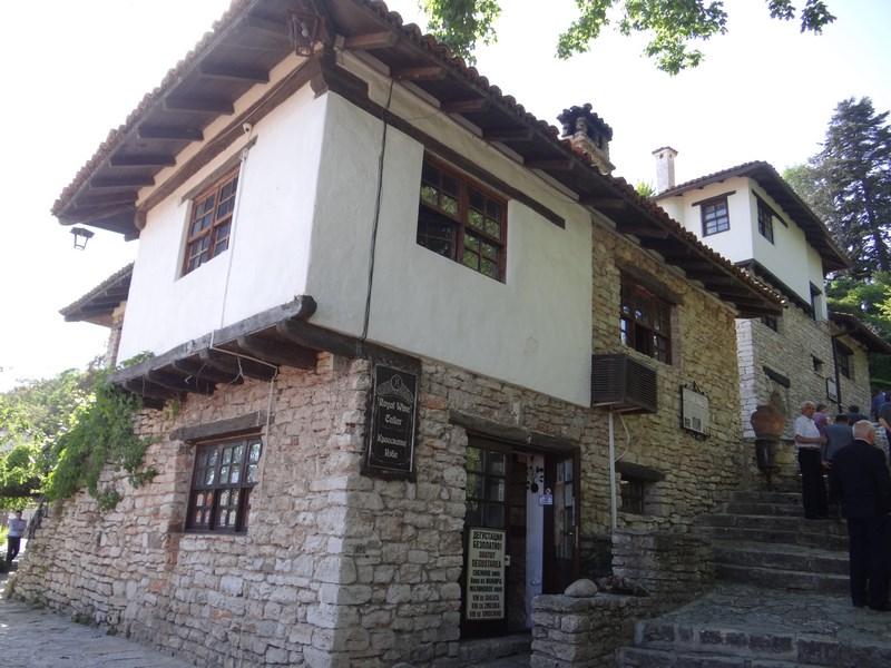 20. Complexul de la Balcic