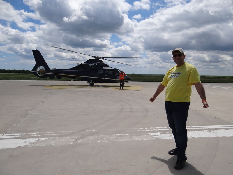 21. Elicopter Aerodrom Tuzla