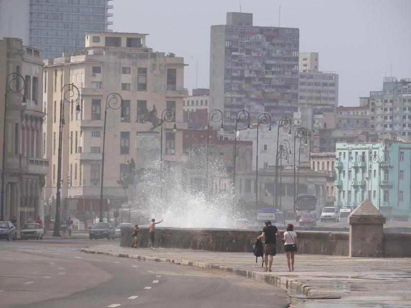 28. Furtuna in Havana