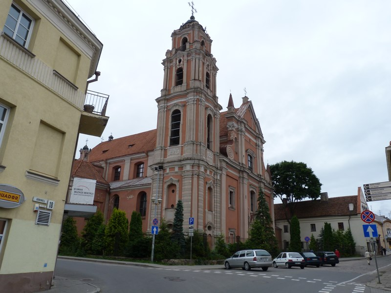 01. Vilnius