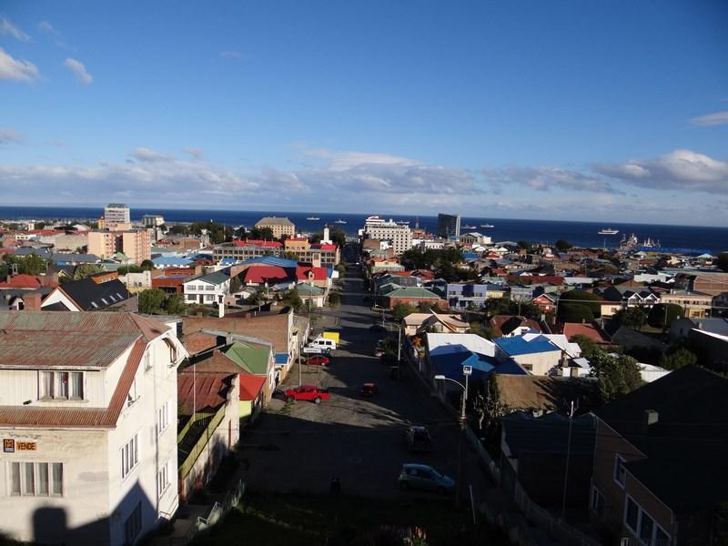 02. Punta Arenas