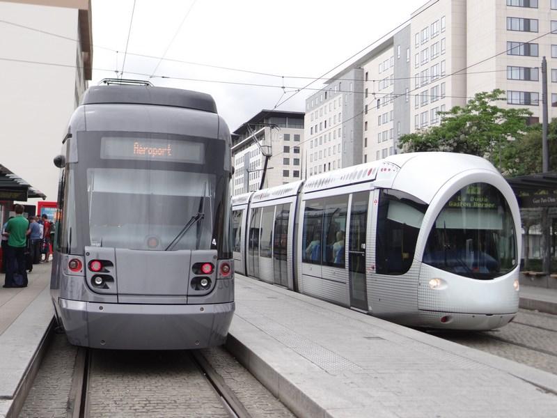 02. Tramvaie Lyon
