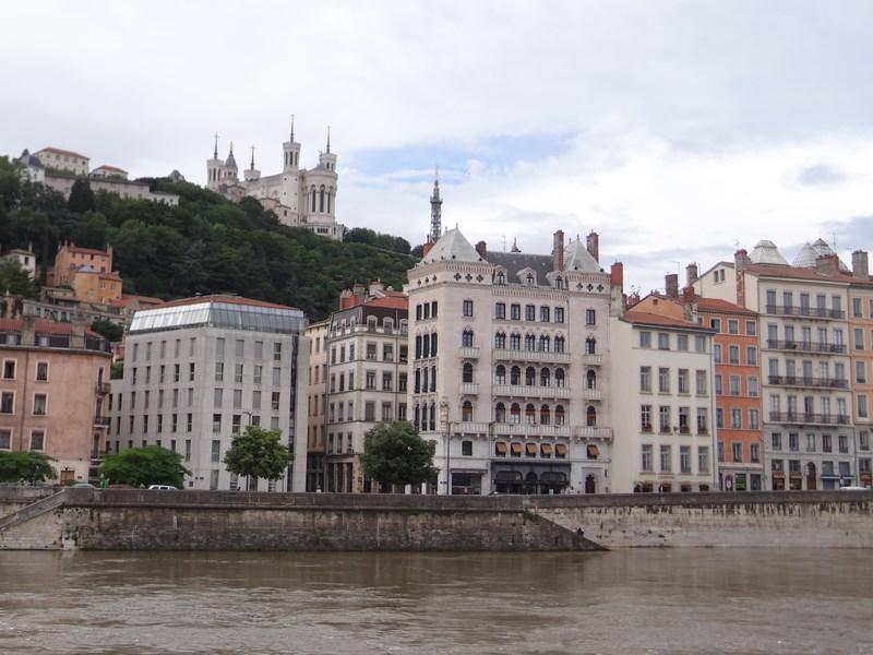 03. Panorama Lyon
