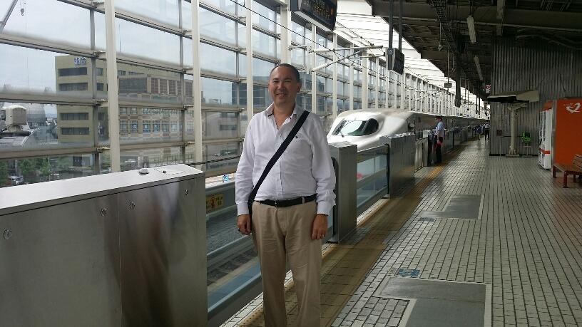 04. Shinkansen