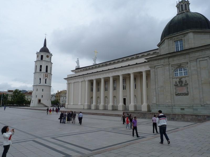 05. Catedrala din Vilnius