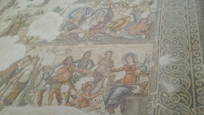 05. Mozaicuri