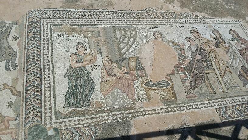 06. Mozaicuri