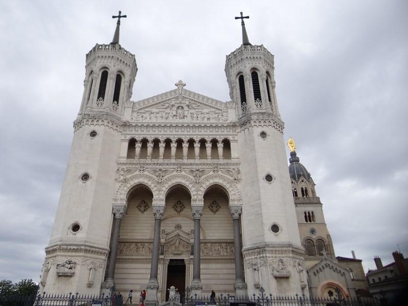 06. Notre Dame de Fourviere