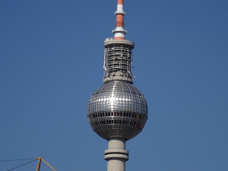 06. Turnul Televiziunii RDG