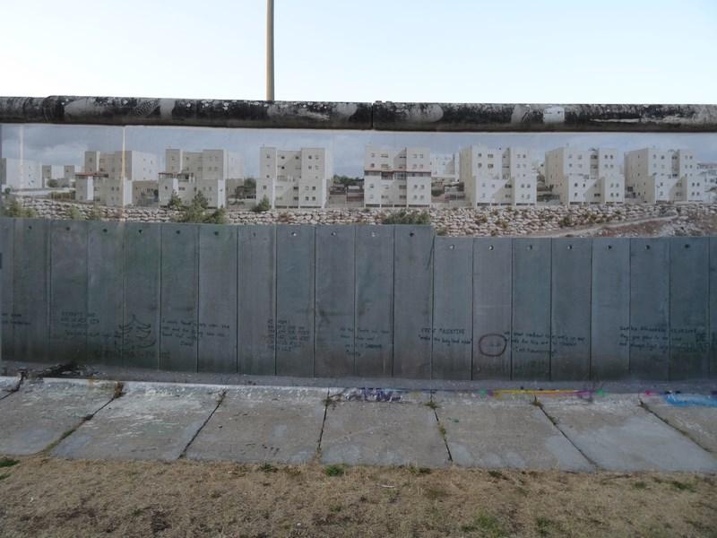 09. Zidul Palestinei la Berlin