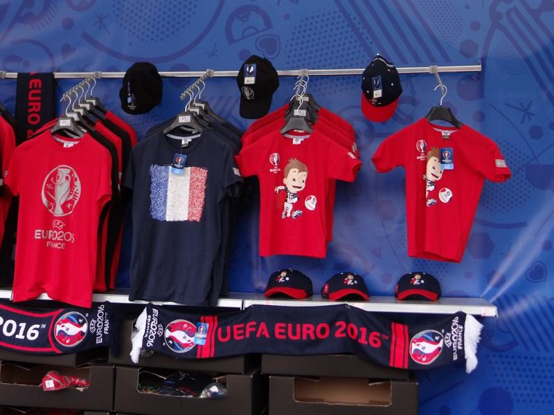11. Tricouri Euro 2016