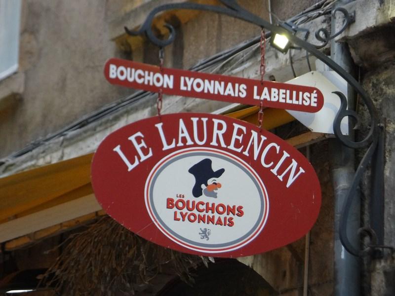 13. Bouchon Lyon