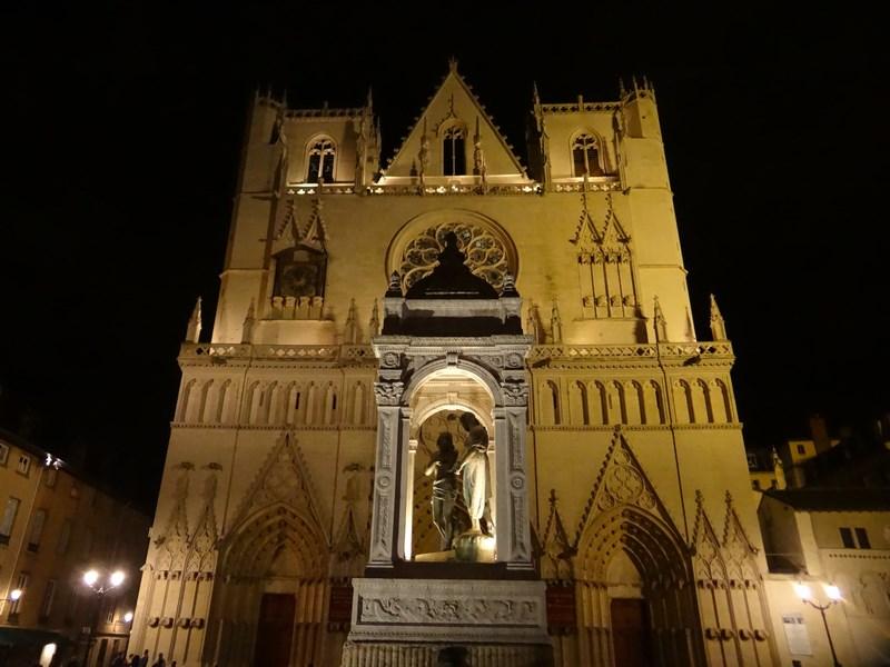 14. St. Jean noaptea
