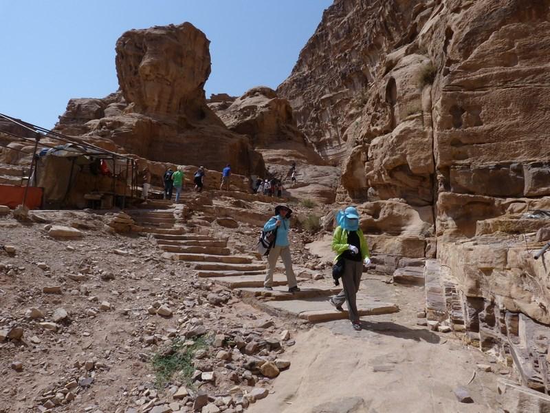 19. Drumul spre Manastire