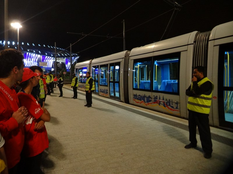 58. Tramvai Lyon