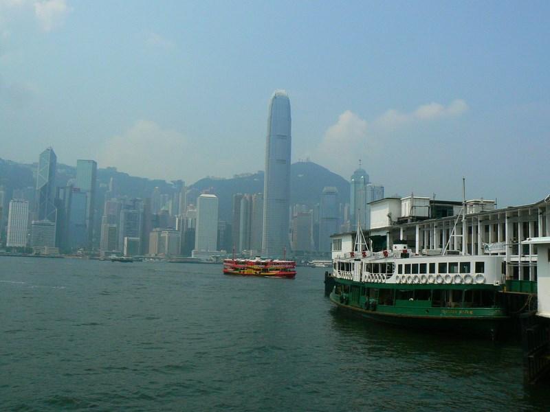 01. Hong Kong