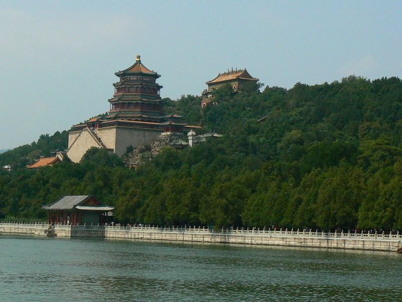 01. Palatul de Vara - Beijing