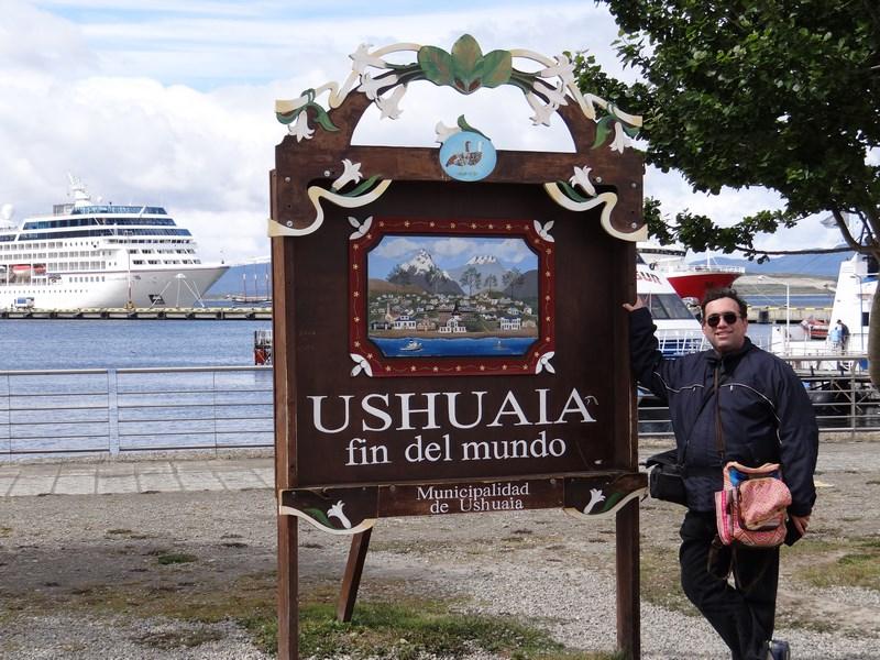 03. Ushuaia