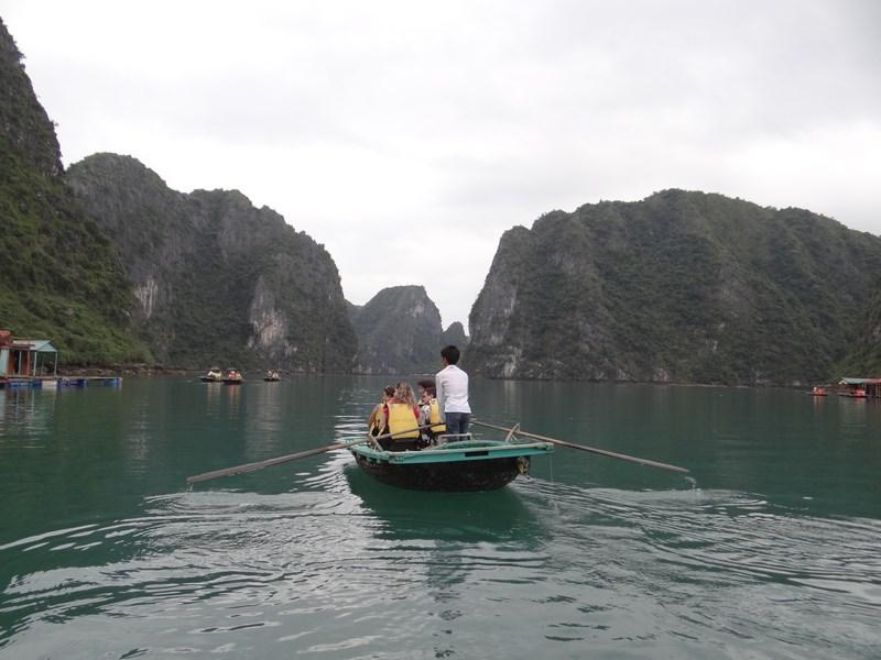 06. Halong Bay