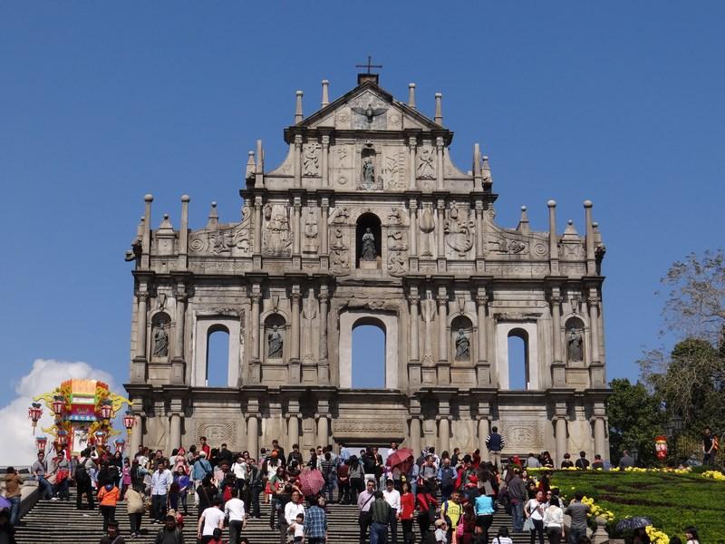 07. Catedrala Macao