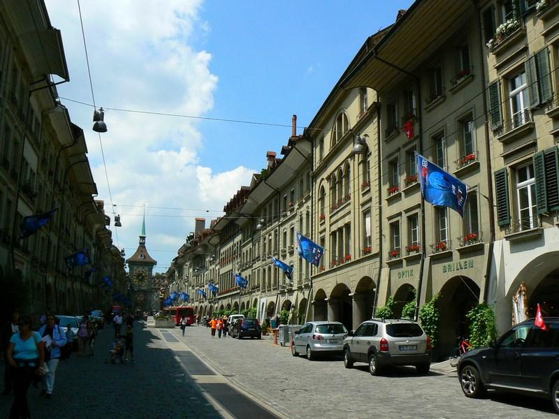 07. Strazi Berna