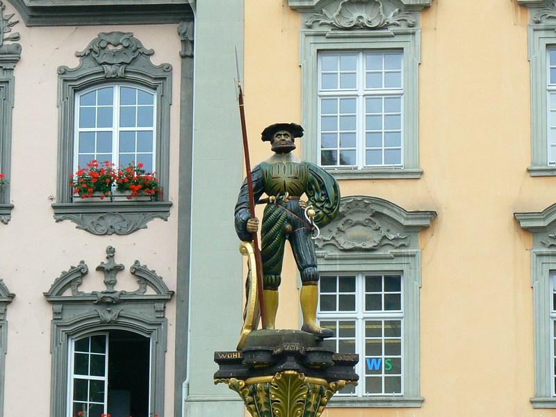 10. Schaffhausen