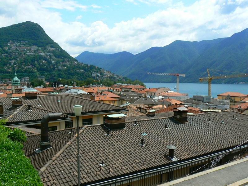 13. Lugano