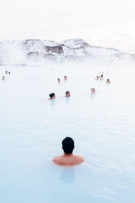 15. Blue Lagoon Iceland