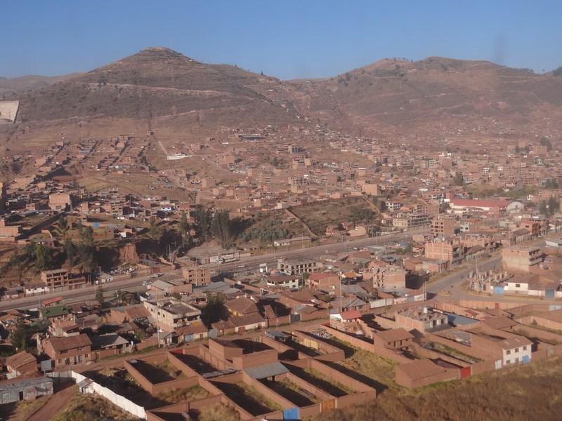 17. Cuzco