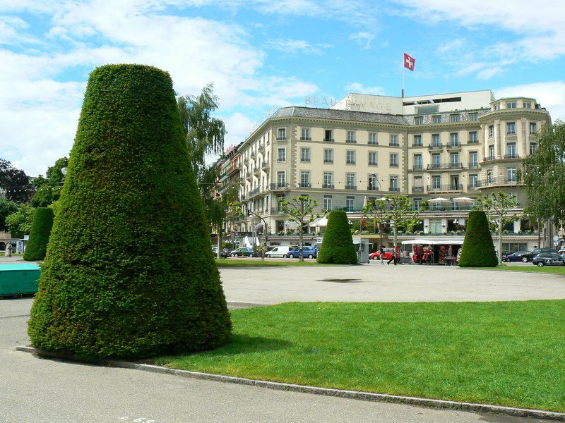 17. Geneva