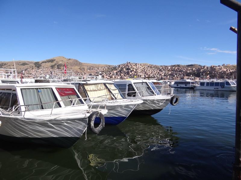 01. Port Puno