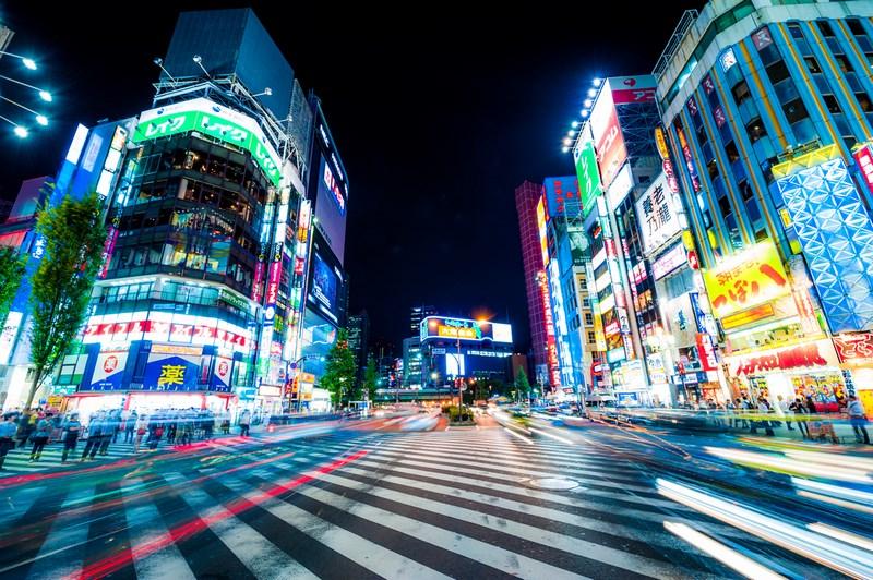 01. Tokyo