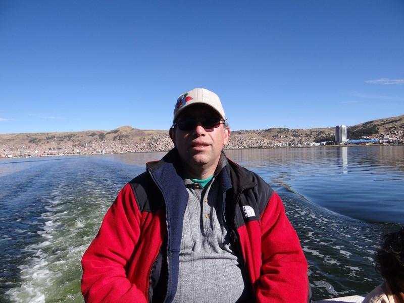 03. Pe Titicaca