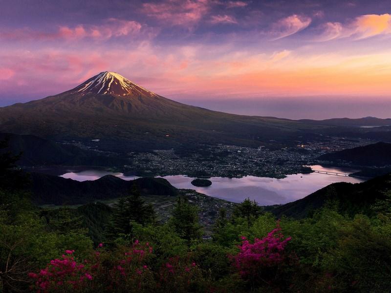 05. Fuji