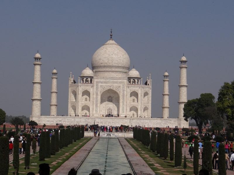 06. Taj Mahal