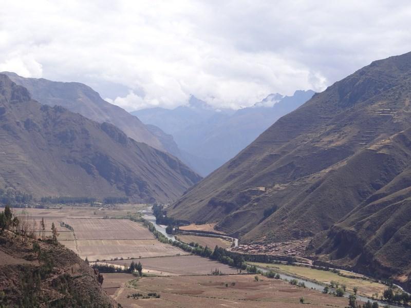 06. Valea Sacra