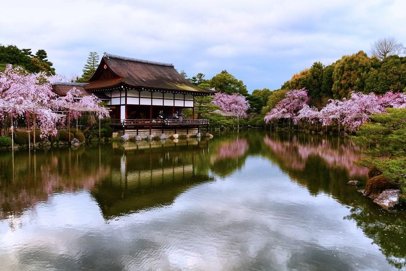 07. Templu Kyoto