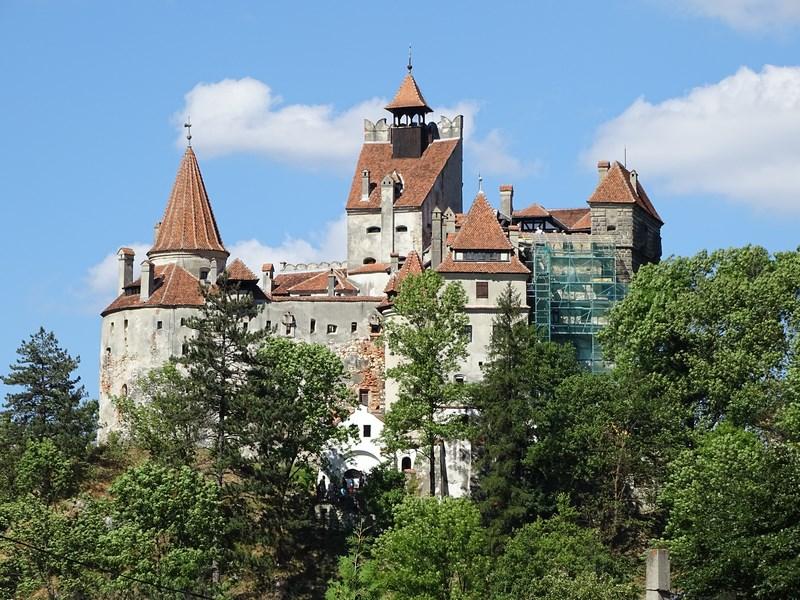 08. Castelul Bran