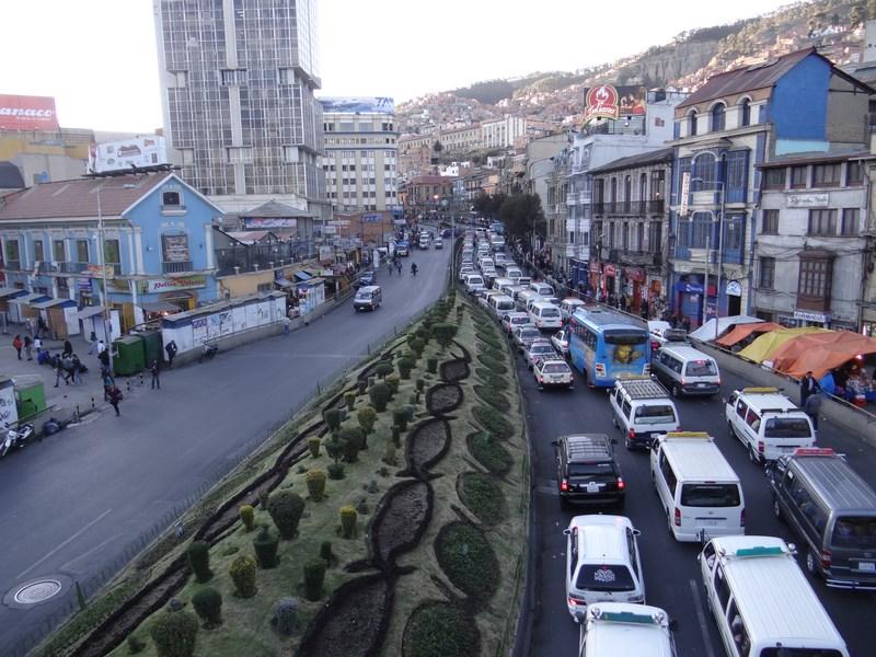 11. Ambuteiaj La Paz