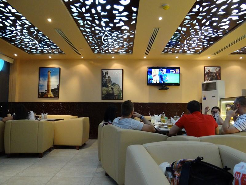 15. Restaurant Decebal - Dubai