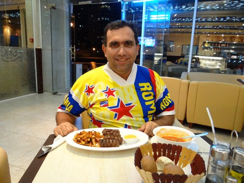 17. Mici de Dubai